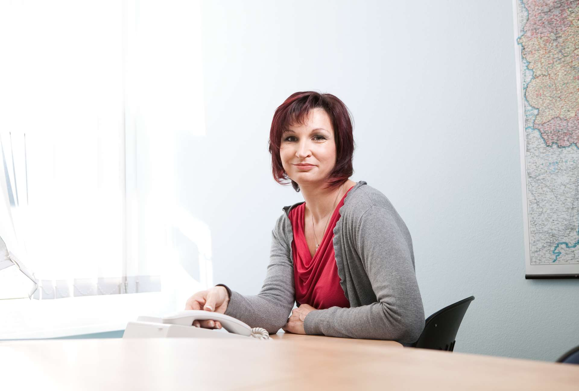 Hana Stachová, Tax and Accounting Manager
