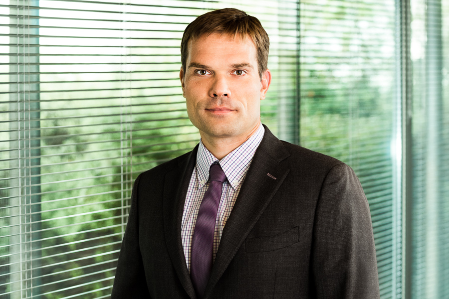 Jan Macháč, Partner, International Liaison Partner