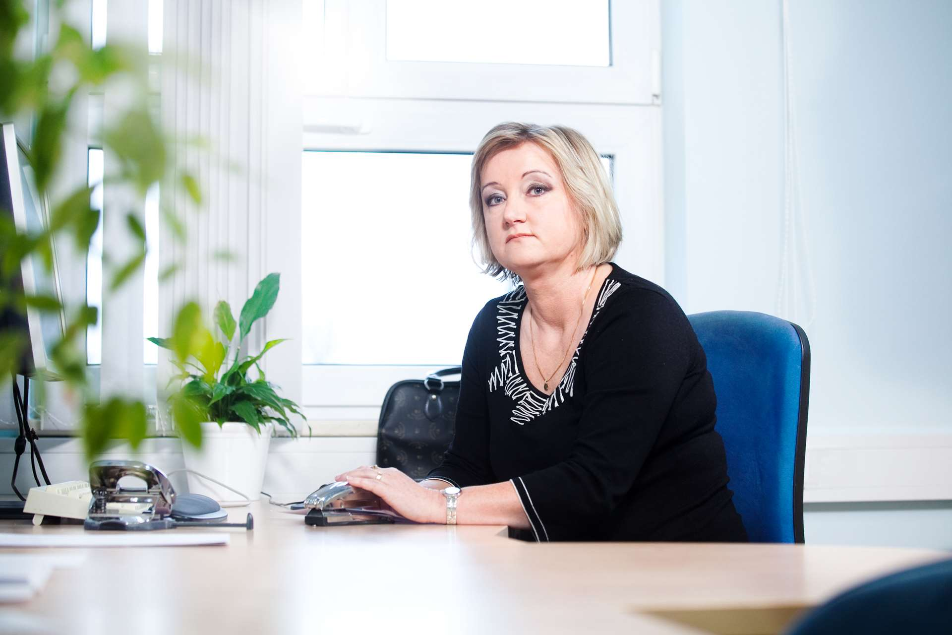 Jana Císlerová, Accounting Manager