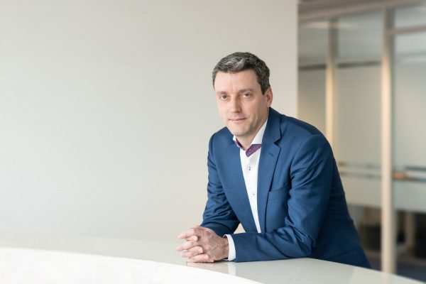 Michal Daňsa, Partner, Head of Business Services Outsourcing