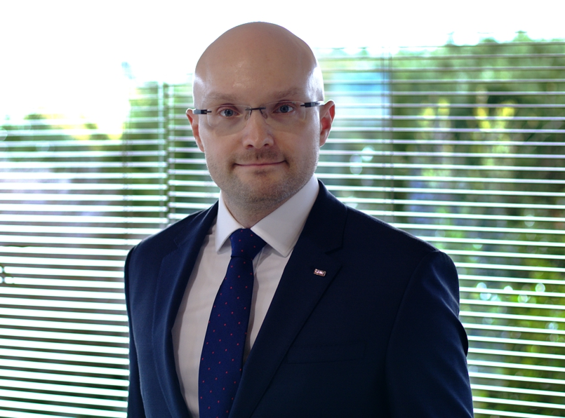 Milan Svoboda, Director, Head of Risk advisory services