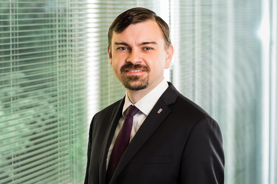Ondřej Šnejdar, Partner, Head of Advisory