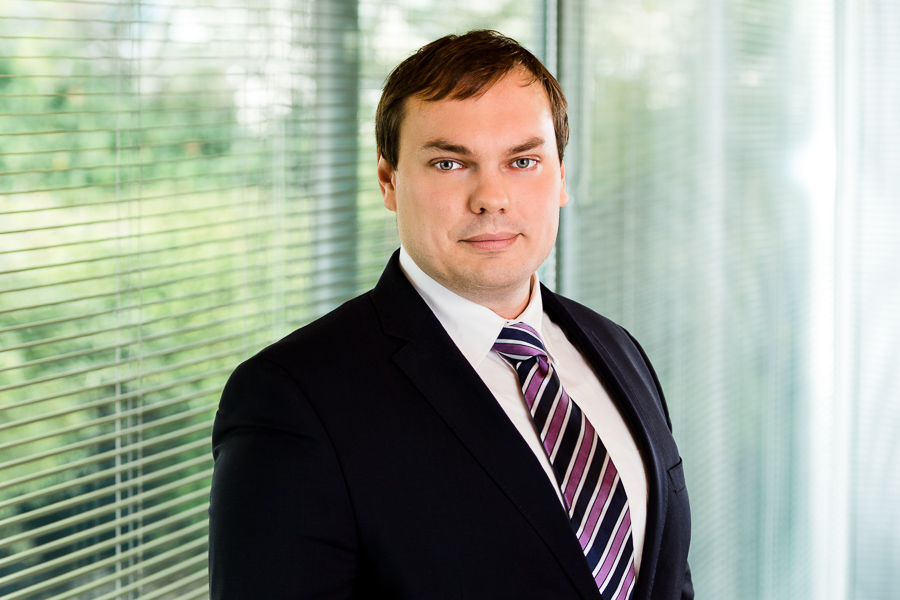 Stanislav Klika, Director - Risk Advisory Services